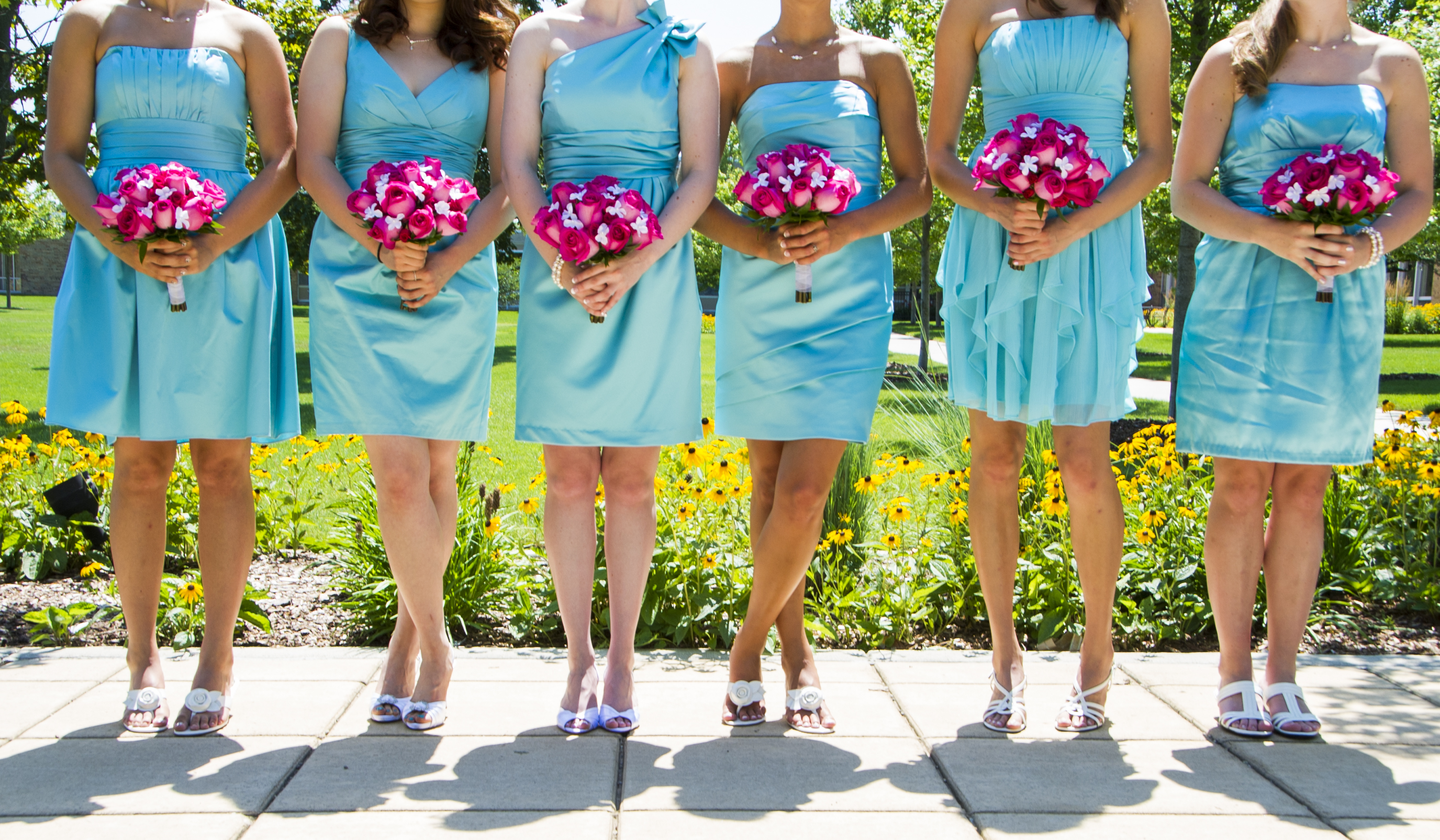 Alternative bridesmaids dresses reilly images photography blog a bridesmaids dress alternative designer rentals ombrellifo Image collections
