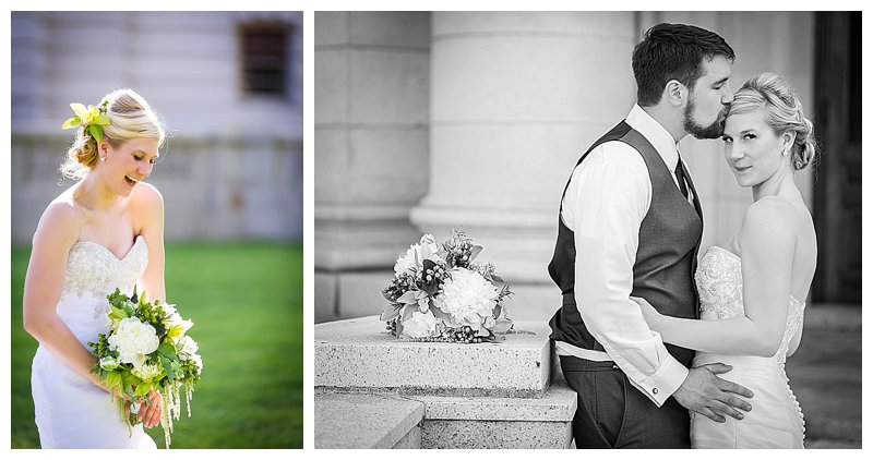 Madison Wedding Photographers