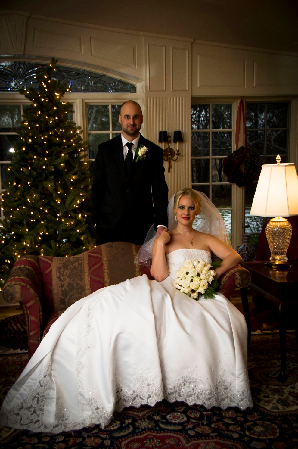 Melissa and Joel's Green Bay Wedding Photography by Brendan Reilly-1682